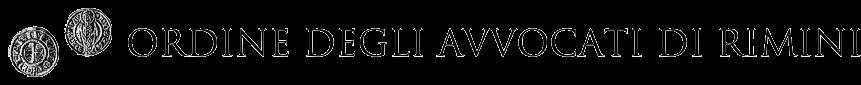 Ordine avvocati di Rimini